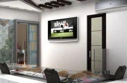 Showroom Interior Design Service