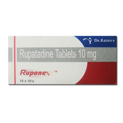Rupatadine Fumarate Tablets