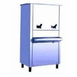 100 Ltr SS Water Cooler