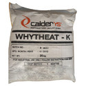 Refractory White Heat K Castable