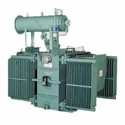 Heavy Duty Electric Transformer