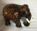 Wooden Antique Elephant