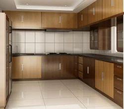 Stainless Steel Modular Kitchen Designing Services