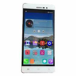 White NXI M8 3G Smart Phone, Lollipop 5.1
