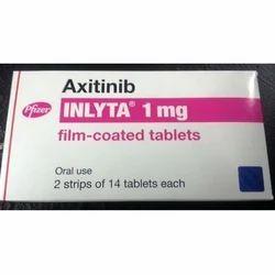 Inlyta Tablet