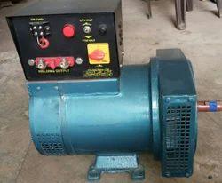 Brushless Alternator at Best Price in India