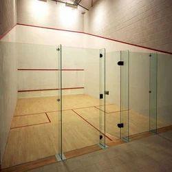 Squash Court Construction Services