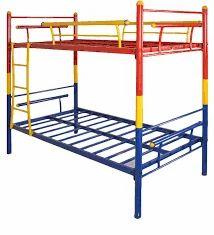 Bunk Bed, Hostel Bed, School Furniture