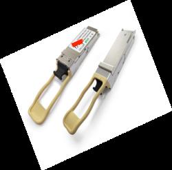 Daksh Qsfp 40g(sr4/lr4) Series Transceiver