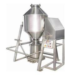 Cone Vacuum Dryer