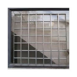 Window Grills In Mumbai Maharashtra India Indiamart