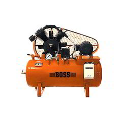 5 HP Two Stage Compressor
