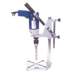 Multi Usage Stand for Drill Machine