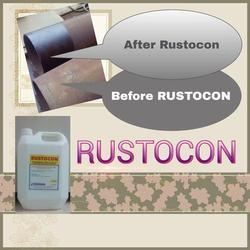 Rust Converter And Rust Remover