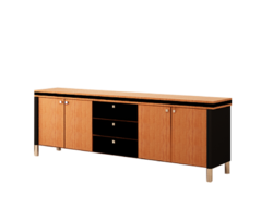 Low Height Pedestal Cabinet