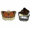 Dry Fruit Box ( Butterfly Shape)