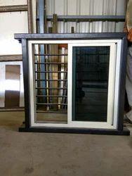 Double Window Frames