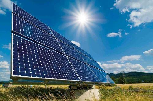 Solar Power Plant, Solar System, Solar Panel System, Solar Energy Systems,  सोलर पावर सिस्टम, सोलर ऊर्जा प्रणाली - Solar Pulse Energy Private Limited,  New Delhi | ID: 10748348297