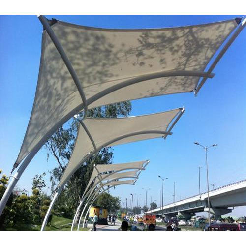 Tensile Membrane Roof Wholesale Trader From Hyderabad