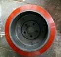 PU Stacker Wheel