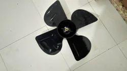 Plastic Exhaust fan Blades