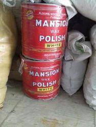 Mansion Wax Polish, Wood , Floor , Leather