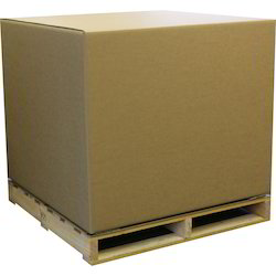 Pallet Boxes Suppliers, Manufacturers & Dealers in Faridabad, Haryana