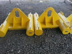Pipe Roller Cradle Heads