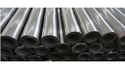 Jindal And Imported Round / Square / Rectangular Stainless Steel Pipe 316l, Steel Grade: 316l Grade