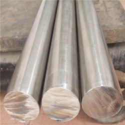 Zirconium Alloys Round Bars