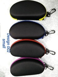 Sunglasses Pouches & Cases