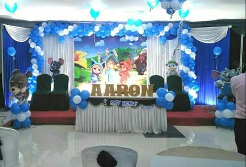 Event Management Service - Birthday Party Planner Wholesale
