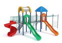 equipment Plastic playground