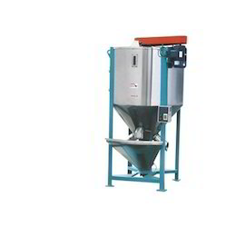 Vertical Industrial Mixers