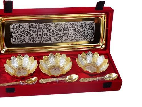 Gold Plated Gift Items Manufacturer from New Delhi