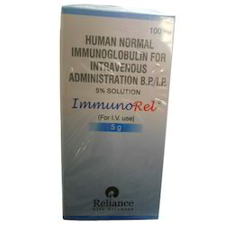 Human Immunoglobulin