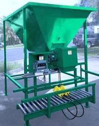 Compost Bagging Machine