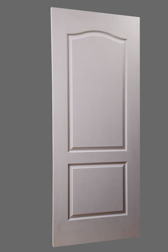 Superieur Two Panel Door