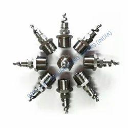 Spiral Nozzle S Steel