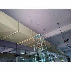 Ss HVAC AC Ducting Service