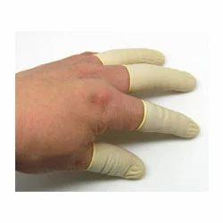 Rubber Finger Gloves