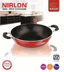 Nirlon NonStick Kadhai 2.5liters