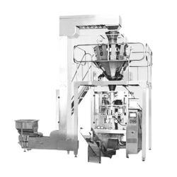 Multi Head Weigher With Pouch Packaging Machine