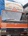 Parcel Services From Bhiwandi To Vapi