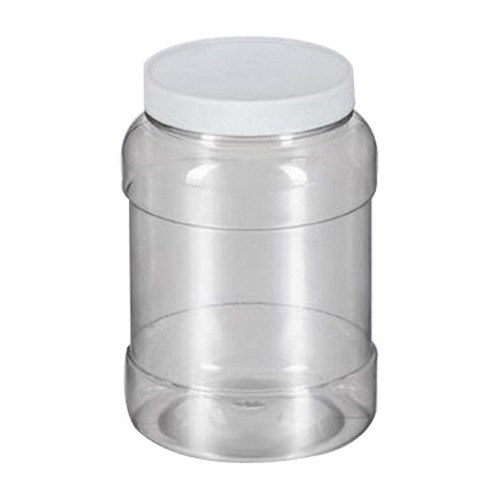 plastic honey jar at rs 20 piece empty plastic jars plastic ke