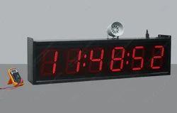 Alarm GPS Clock