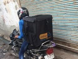 Grocery Delivery Bag