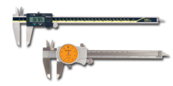 Vernier Calipers Calibration Service