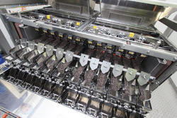 Macroni/ Pasta Packaging Machine