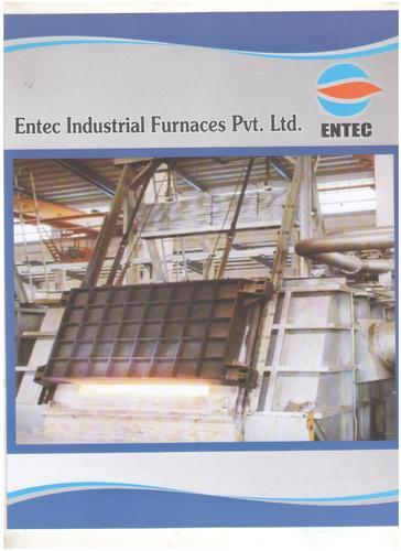Entec Industrial Furnaces Pvt  Ltd , Faridabad - Exporter of